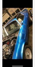 1981 Chevrolet Camaro for sale 101036198
