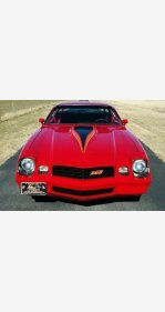 1981 Chevrolet Camaro Coupe for sale 101071210