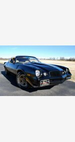 1981 Chevrolet Camaro Coupe for sale 101071212