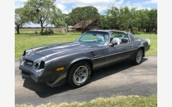 1981 Chevrolet Camaro for sale 101175684