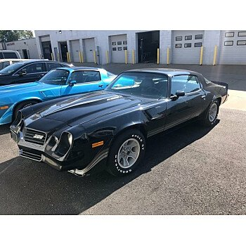 1981 Chevrolet Camaro Coupe for sale 101220131