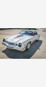 1981 Chevrolet Camaro Coupe for sale 101225488