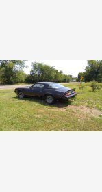 1981 Chevrolet Camaro Coupe for sale 101230093