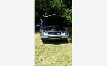 1981 Chevrolet Camaro Coupe for sale 101304831