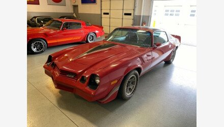 1981 Chevrolet Camaro Z28 for sale 101324974