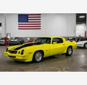 1981 Chevrolet Camaro Coupe for sale 101327337