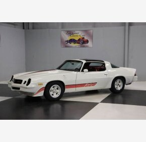 1981 Chevrolet Camaro for sale 101343514