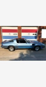 1981 Chevrolet Camaro Z28 for sale 101354873