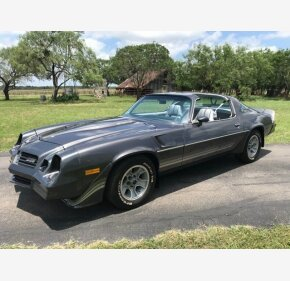 1981 Chevrolet Camaro for sale 101358686