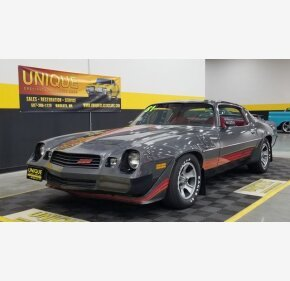 1981 Chevrolet Camaro Z28 for sale 101401046