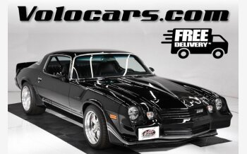 1981 Chevrolet Camaro Z28 for sale 101404890