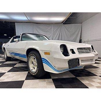 1981 Chevrolet Camaro Z28 for sale 101408033