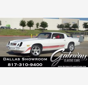 1981 Chevrolet Camaro Z28 for sale 101416137