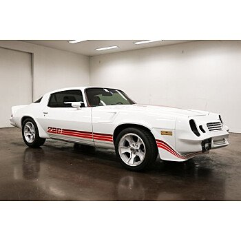 1981 Chevrolet Camaro for sale 101420634