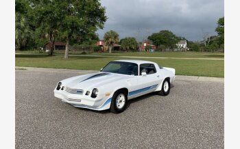 1981 Chevrolet Camaro for sale 101481853