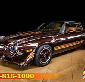 1981 Chevrolet Camaro for sale 101494707