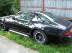 1981 Chevrolet Camaro Coupe for sale 101546860