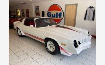 1981 Chevrolet Camaro Z28 for sale 101573922