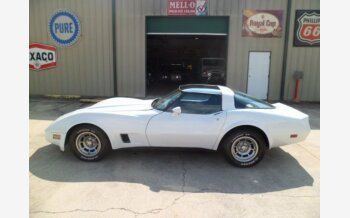 1981 Chevrolet Corvette Coupe for sale 100947614