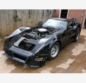 1981 Chevrolet Corvette Coupe for sale 100291767