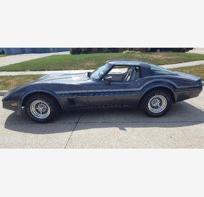 1981 Chevrolet Corvette for sale 100787267