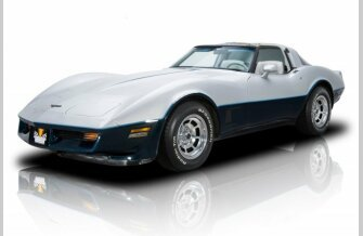 1981 Chevrolet Corvette Coupe for sale 100866842