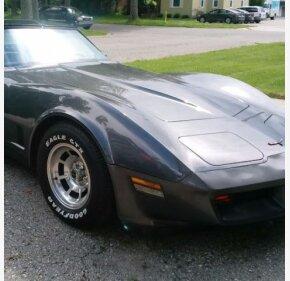 1981 Chevrolet Corvette for sale 100898704