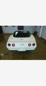 1981 Chevrolet Corvette Coupe for sale 100982675