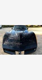 1981 Chevrolet Corvette for sale 101050115