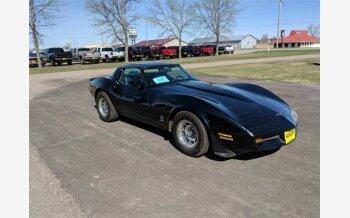 1981 Chevrolet Corvette Coupe for sale 101151085