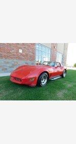 1981 Chevrolet Corvette for sale 101167249