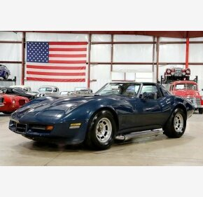 1981 Chevrolet Corvette Coupe for sale 101191035
