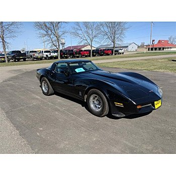 1981 Chevrolet Corvette Coupe for sale 101198277