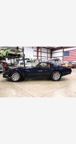 1981 Chevrolet Corvette Coupe for sale 101200408