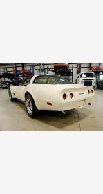 1981 Chevrolet Corvette for sale 101215596
