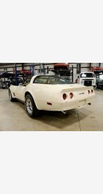 1981 Chevrolet Corvette Coupe for sale 101215596