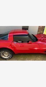 1981 Chevrolet Corvette for sale 101216892