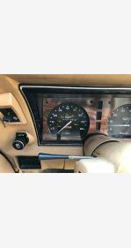 1981 Chevrolet Corvette for sale 101216892