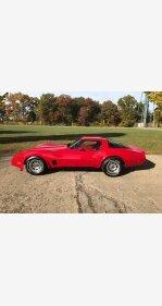 1981 Chevrolet Corvette Coupe for sale 101220139