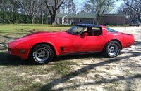 1981 Chevrolet Corvette Coupe for sale 101233165