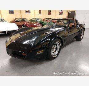 1981 Chevrolet Corvette Coupe for sale 101233522