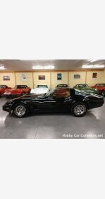 1981 Chevrolet Corvette Coupe for sale 101233522
