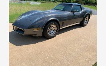 1981 Chevrolet Corvette for sale 101257174