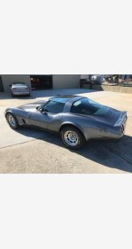 1981 Chevrolet Corvette for sale 101278911