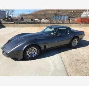 1981 Chevrolet Corvette for sale 101292184