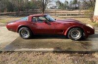1981 Chevrolet Corvette Coupe for sale 101294068
