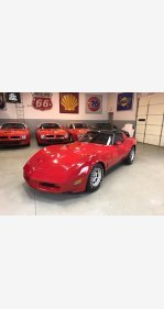 1981 Chevrolet Corvette Coupe for sale 101294887