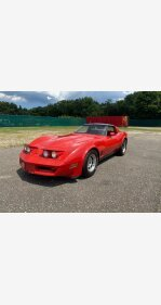 1981 Chevrolet Corvette for sale 101359147