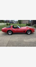 1981 Chevrolet Corvette Coupe for sale 101368414