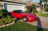 1981 Chevrolet Corvette Coupe for sale 101375563
